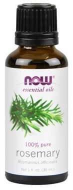Picture of NOW Rosemary Oil, 1 fl oz