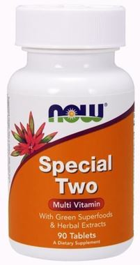 Picture of NOW Special Two, 90 tabs