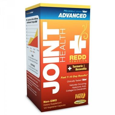 Picture of Redd Remedies Joint Health Advanced, 120 caps