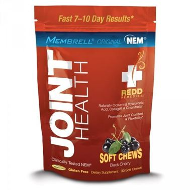 Picture of Redd Remedies Joint Health Soft Chews, 30 chews