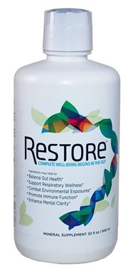 Picture of Restore - Complete Gut Well-Being, 32 oz