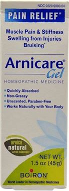 Picture of Boiron Arnica Gel, 1.5 oz