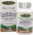 Picture of Paradise Herbs ORAC-Energy Earth's Blend, No Iron, 30 vcaps