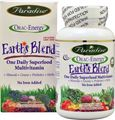 Picture of Paradise Herbs ORAC-Energy Earth's Blend, No Iron, 60 vcaps