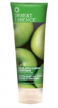 Picture of Desert Essence Green Apple & Ginger Conditioner, 8 fl oz