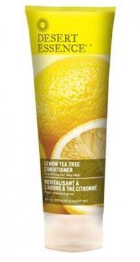 Picture of Desert Essence Lemon Tea Tree Conditioner, 8 fl oz