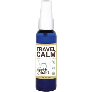 Picture of Earth Heart Travel Calm, 2 fl oz