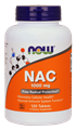 Picture of NOW NAC, 1000 mg, 120 tabs