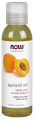 Picture of NOW Apricot Oil, 4 fl oz