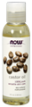 Picture of NOW Castor Oil, 4 fl oz