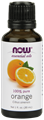 Picture of NOW Orange Oil, 1fl oz