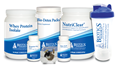 Picture of Biotics Research Complete BioDetox Kit, Vanilla Whey