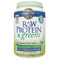 Picture of Garden of Life Raw Protein & greens, Vanilla, 19.3 oz