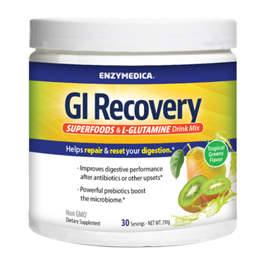 Picture of Enzymedica Gl Recovery Drink Mix, 210 g