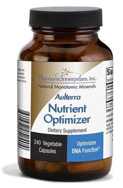 Picture of Harmonic Innerprizes Aulterra Nutrient Optimizer, 240 vcaps