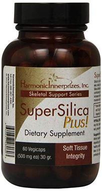 Picture of Harmonic Innerprizes Super Silica Plus, 60 vcaps