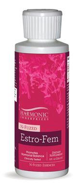 Picture of Harmonic Innerprizes N-Fuzed Estro-Fem, 8 fl oz