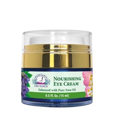 Picture of Montana Emu Ranch Nourishing Eye Cream, 0.5 fl oz