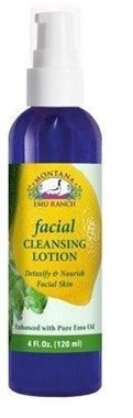 Picture of Montana Emu Ranch Facial Cleansing Lotion, 4 fl oz