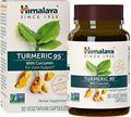 Picture of Himalaya Herbals Turmeric 95, 30 vcaps