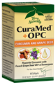 Picture of EuroPharma Terry Naturally CuraMed + OPC, 60 softgels