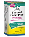 Picture of EuroPharma Terry Naturally Thyroid Care Plus, 60 caps