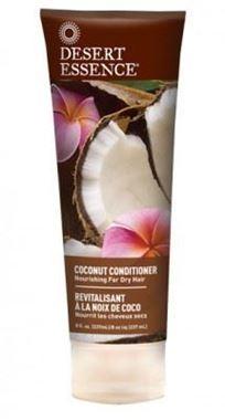 Picture of Desert Essence Coconut Conditioner, 8 fl oz