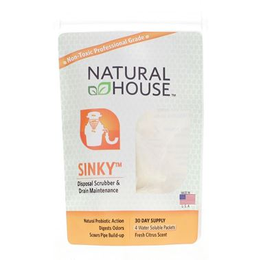 Picture of Natural House Sinky, 4 packets