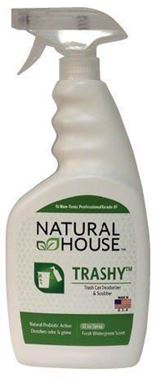 Picture of Natural House Trashy Spray, 32 fl oz