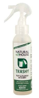 Picture of Natural House Trashy Spray, 4 oz