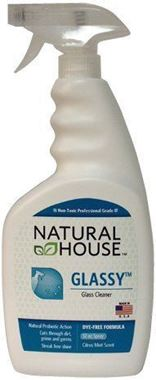 Picture of Natural House Glassy Spray, 32 oz