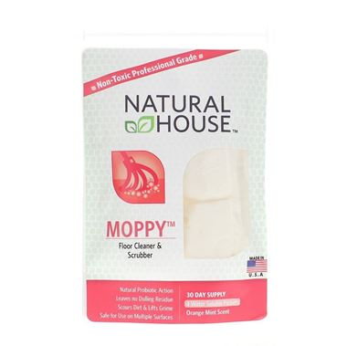 Picture of Natural House Moppy, 4 packets