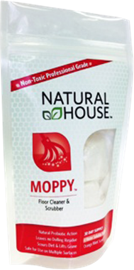 Picture of Natural House Moppy, 20 packets