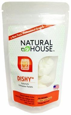 Picture of Natural House Dishy, 4 packets