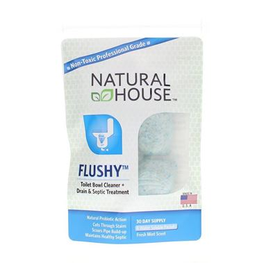 Picture of Natural House Flushy, 4 packets