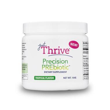 Picture of Just Thrive Precision PREbiotic, 150 g powder