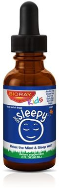 Picture of Bioray Kids Sleepy, 2 fl oz