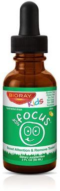 Picture of Bioray Kids Focus, 2 fl oz