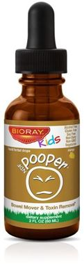 Picture of Bioray Kids Pooper, 2 fl oz