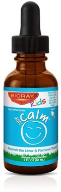 Picture of Bioray Kids Calm, 2 fl oz