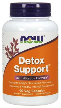 Picture of NOW Detox Support,  90 vcaps