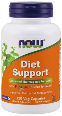 Picture of NOW Diet Support, 120 vcaps